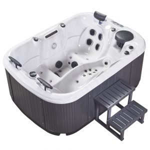 HydroLux HL-85 3 Seater Lounger Hot Tub